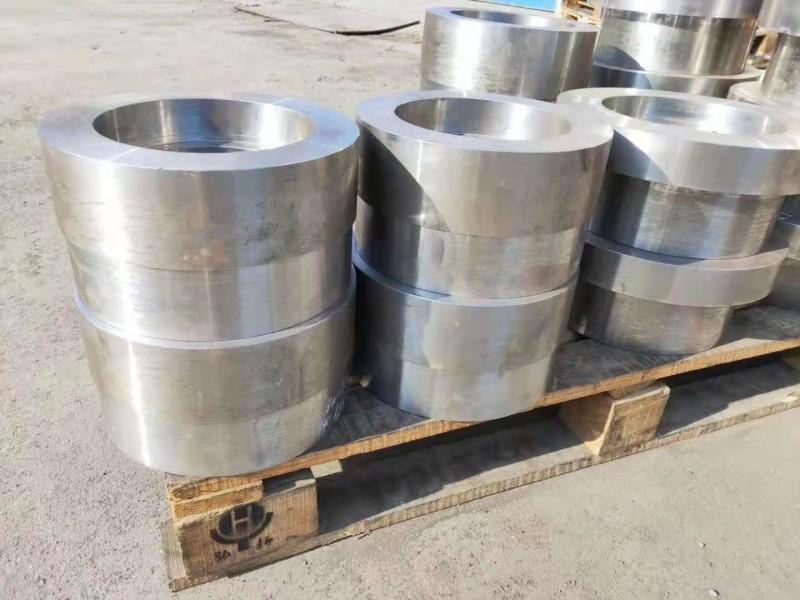 CuNi2Be铍镍铜CuNi2Be高硬度铍镍铜管材