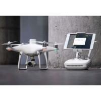 广西大疆无人机 1英寸传感器精灵4RTK无人机