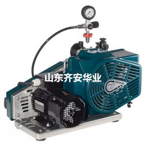 LW100/E1德国爱安达呼吸器充气泵润滑油000001保养