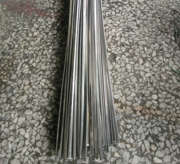 304不锈钢直丝 不锈钢调直线 不锈钢扁丝 扁线 厂家批发