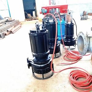 耐磨砂浆泵鱼塘清淤泥机价格