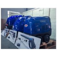 山东钢铁化工冶金船用除锈超高压清洗机500公斤进口高压泵