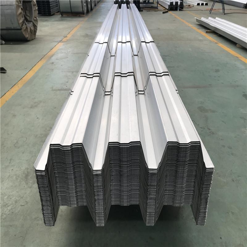 南通海安厂家 供应各种型号开口、闭口楼承板