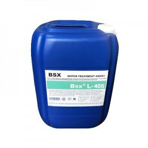 北京电厂凉水塔管道缓蚀阻垢剂L-405无磷环保