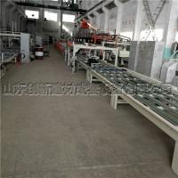 浙江水泥纤维板生产线厂家