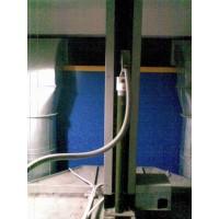 静电喷漆设备DISK自动静电喷漆升降机DISK升降机自动喷漆