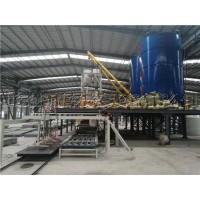 浙江复合挤塑板生产线厂家