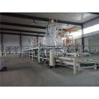 江苏岩棉砂浆复合板生产线厂家