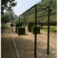 400米障碍训练器材生产厂家