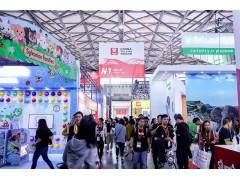 2021年上海玩具展会,10月上海益智玩具展览会