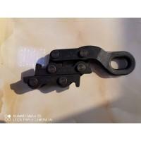 德式卡线器 平行式底线卡线器 鬼爪 钢绞线专用卡线器
