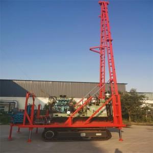 全自动300型地质钻机厂家 煤矿勘查钻机