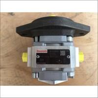 力士乐内啮齿轮泵PGF1-2X 4.1RE01VU2重
