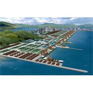 2021中国广州国际散杂货、件杂货运输展览会