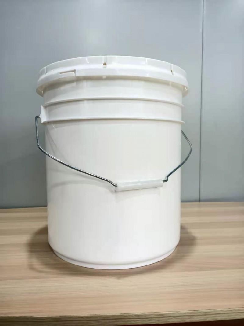 常州阳明5加仑粘合剂直口桶硅酮密封胶直璧桶直身桶直罐桶