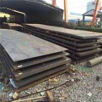 mn13钢板现货 可切割加工