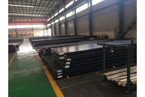 德州市40毫米厚nm550板材厂家百强企业