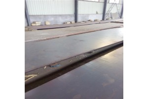 NM500耐磨钢板批发零售切割价格