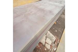 周口20毫米厚Q235NH耐候钢板厂家百强企业