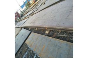 钢板切割耐磨板NM500轴承座 法兰
